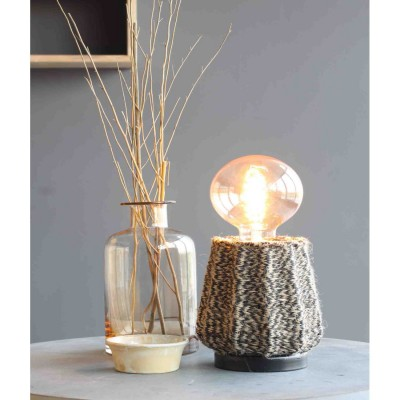 ORANGE TREE Shubra Filament Table Lamp OT0038M