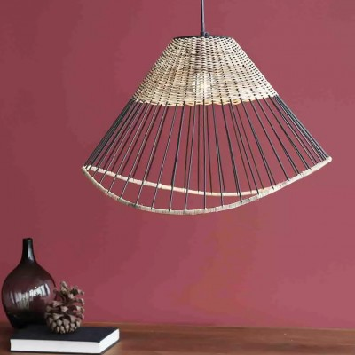 ORANGE TREE Kyoto Conical Hanging Lamp KO OT0043A