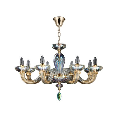 Tisva Sofiya CG8003 LED Chandelier